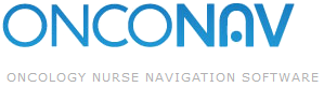 Oncology Nurse Navigation Software